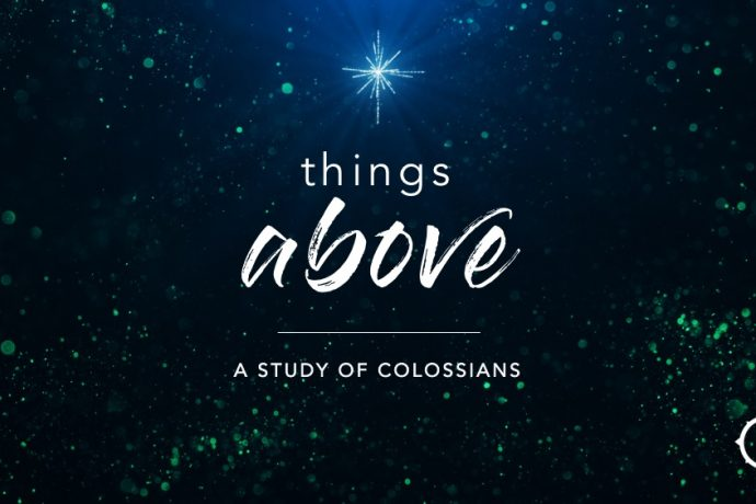 12.23.18 Colossians 4:2-6