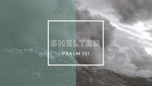 4.26.20 Psalm 131